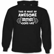 This Is What an Awesome BROTHER Looks Like - Divertente da uomo