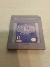 The Legend of ZELDA oracle of AGES  game boy color GBA.New multis 5 idiomas