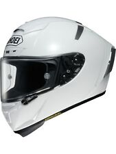 Casco moto Shoei X-Spirit 3 Blanco