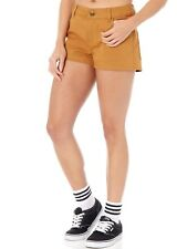 Pantalón corto mujer Animal Billie Reload Toffee Apple Marron