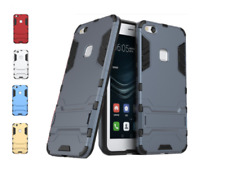 Case cove for Huawei P8 P9 P10 lite Hard Back Shockproof Tough Armour HeavyDuty