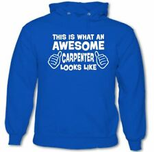 This Is What an Awesome carpentiere Looks Like - Divertente da uomo