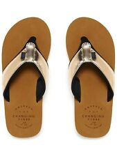Chanclas mujer Animal Swish - Upper Toffee Apple Marron