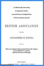 MRS. HINGSTON QUIGGIN & PROF. J.H. HUTTON: Applications of Science: Anthropology