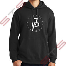 JPAULERS LOGO ITS EVERYDAY BRO HOODIE JAKE PAUL YOUTUBER HOOD HOODY KIDS ADULTS