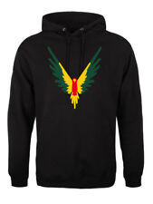 MAVERICK COLOURFUL HOODIE HOODY YOUTUBER LOGAN JAKE PAUL HOOD TEAM 10 KIDS ADULT