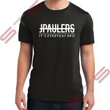 JPAULERS IT'S EVERYDAY BRO TSHIRT T-SHIRT TEE YOUTUBER JAKE PAUL TEAM KIDS ADULT