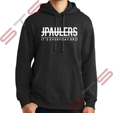 JPAULERS IT'S EVERYDAY BRO HOODIE HOODY YOUTUBER JAKE PAUL TEAM HOOD KIDS ADULTS