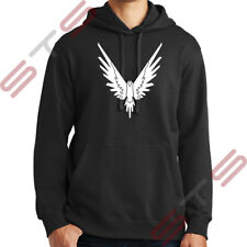 MAVERICK HOODIE HOODY JAKE PAUL YOUTUBER TEAM 10  LOGAN HOOD KIDS TEENAGE ADULTS