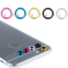 Camera Lens Protective Ring Case metal Protection Ring For iPhone 6/6 Plus