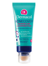 DERMACOL ACNECOVER MAKE-UP WITH CORRECTOR 30ml