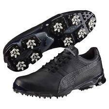 PUMA TITANTOUR IGNITE Golf Shoes Uomo Scarpe Golf Nuovo