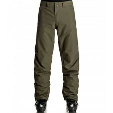 QUIKSILVER ESTATE PANT GRAPE LEAF