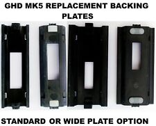 GHD Replacement backing plates for mk5 models standard and wide plate