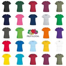Fruit of the Loom Womens Lady-Fit Original T