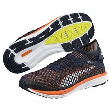 PUMA Speed IGNITE NETFIT Men's Running Shoes Uomo Scarpe Corsa Nuovo