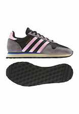 ADIDAS SNEAKERS DONNA HAVEN W by9572 NERO FUCSIA