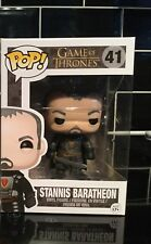 Funko Pop! Game Of Thrones - Stannis Baratheon Vaulted!!
