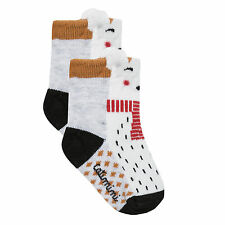 CATIMINI chaussettes ourson taille 15/18, 19/22, 23/24, 26/26 NEUF