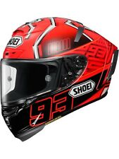 Casco moto Shoei Marc Marquez X-Spirit 3 TC-1 Negro
