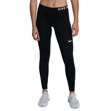 Nike Pro Damen Trainingstight Sporttight Sporthose Tight Leggings Sportleggings