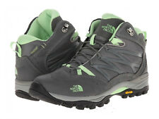 The North Face Womens Storm II Mid WP Grey Hiking Walking Trekking Boots RP £170