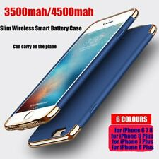 3500mah Backup External Battery Power Bank Case Charger for iPhone 6 7 8 plBI