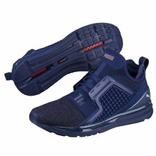 PUMA Basket IGNITE Limitless Knit pour homme Hommes Chaussures Course Neuf