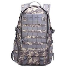 Tactical Backpack Hiking Camping Tracking Travel Pack Outdoor Military Army Bag