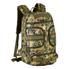 Tactical Backpack Military Hiking Pack Camping Tracking Travel Army Bag Outdoor
