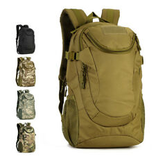 Tactical Backpack Military Hiking Pack Camping Tracking Travel Army Outdoor Bag