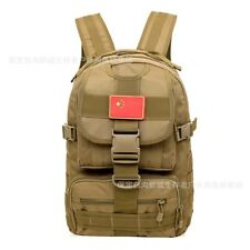 Tactical Backpack Military Hiking Pack Camping Outdoor Tracking Travel Army Bag