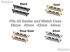 Watch Band Universal Connector Adapters for Apple Watch Series 1 2 3 gen 38-42mm