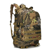 Tactical Backpack Military Outdoor Hiking Pack Camping Tracking Travel Army Bag