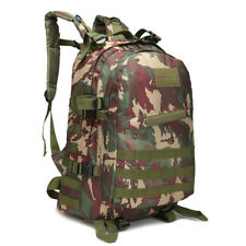Tactical Backpack Outdoor Military Hiking Pack Camping Tracking Travel Army Bag