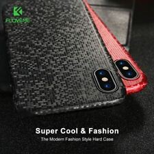 FLOVEME Luxury Cool Mosaic iPhone Case Cover for Apple iPhone X 8 7 Plus 8 6 6S