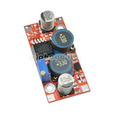 2/5/10 Step Up Down Converter Xl6009 Module Voltage Boost Buck Dc Adjustable