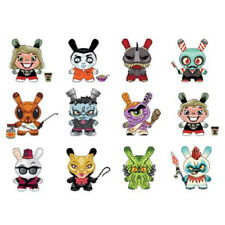 """Kidrobot x Scott Tolleson - Dunny Odd Ones - 3"""" (7,6 cm) Series - YOUR CHOICE -"""