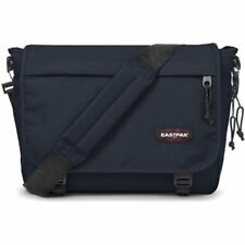 Eastpak Delegate Unisexe Sac Besace - Cloud Navy Une Taille