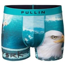 Pull-in Master Hommes Sous-vêtements Caleçons - Rockaway Toutes Tailles