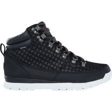 North Face Back To Berkeley Redux Reflective Hommes Bottes - Tnf Black White