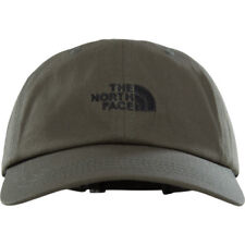 North Face The Norm Hommes Couvre-chefs Casquette - New Taupe Green Tnf Black