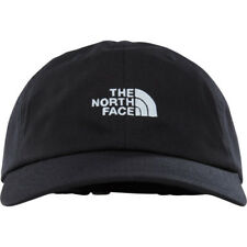 North Face The Norm Hommes Couvre-chefs Casquette - Tnf Black White Une Taille