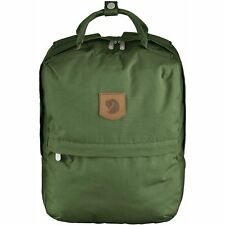 Fjallraven Greenland Zip Unisexe Sac à Dos - Fern Une Taille