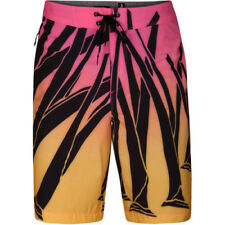 Hurley Phantom Jjf Iv Kahuliwae Hommes Shorts Pour Planche - Hyper Pink