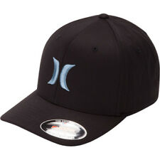 Hurley One And Only Hommes Couvre-chefs Casquette - Black Noise Aqua