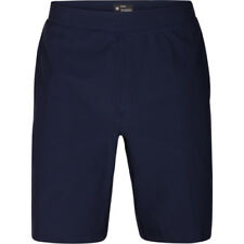 Hurley Alpha Trainer 2.0 18.5in Hommes Shorts Pour Planche - Obsidian