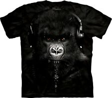 The Mountain Maglietta DJ Caesar Manima Adulto Unisex