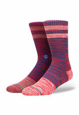 STANCE Chaussettes pour homme oursons Greystone bleu rouge