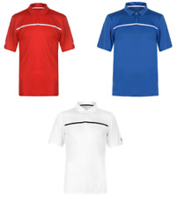 Wilson TRICOT POLO HAUT HOMMES CHEMISE MANCHES COURTES T-SHIRT TEE-SHIRT 9209